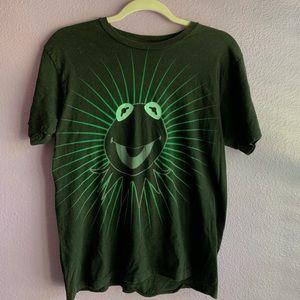Kermit Muppets T-shirt, S